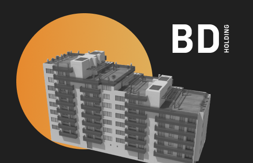 BD Holding - INCREATE