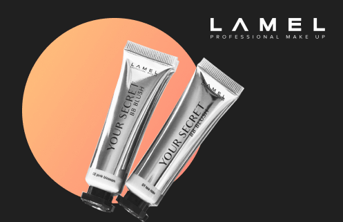 LAMEL - INCREATE