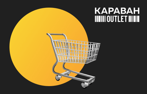 КАРАВАН OUTLET - INCREATE