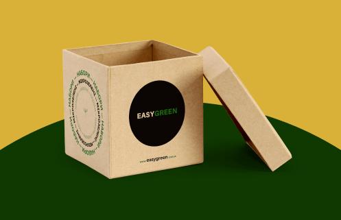 EASY GREEN - INCREATE