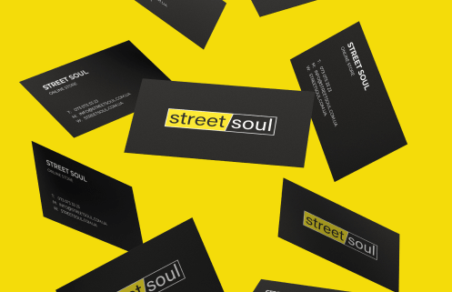 STREET SOUL - INCREATE