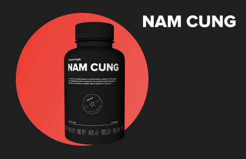 Nam Cung - INCREATE